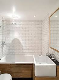 Small Bathroom Tile Floor Ideas by I Just Love Brick Style Tiles Because They Remind Me Of New York