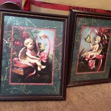 Find More Home Interior Angel Frames For Sale At Up To  Off - Home interior frames