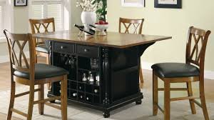 25 stunning kitchen islands and carts 2017 youtube