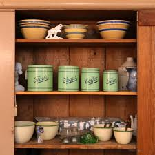 found in ithaca four 1930s enamelware nesting bowls sold
