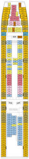 Enchantment Of The Seas Deck Plan 3 by Vision Of The Seas Cruises Great Deals On Cruises With Cruiseabout