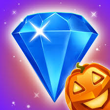 icon halloween image bejeweled blitz square icon halloween png bejeweled