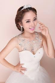 wedding dress necklace buy wholesale luxury raindrop tassel wedding bridal