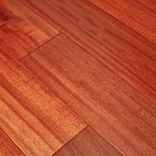 santos mahogany 3 8 x 3 1 2 engineered hardwood