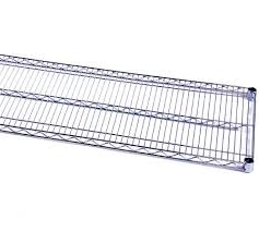 Commercial Wire Shelving by Intermetro Wire Shelving And Rack Shelving Organize It