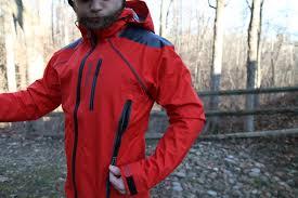 mtb rain jacket review showers pass refuge rain jacket and body mapped baselayer