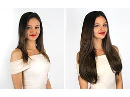 22 inch hair extensions before and after before after zala hair extensions