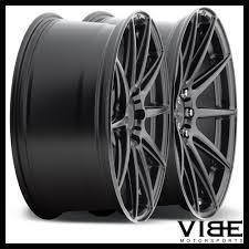 lexus black rims is250 19