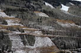 vail mountain opening delayed a week new opening date is thursday
