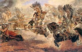 Ottoman Battles Christendom The Original 9 11 The Battle Of Vienna 11
