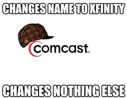 Comcast Meme - so scumbag comcast is a meme imgur