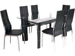 Glass Dining Room Furniture Dining Room Sets Glass Table Glass Dining Table Set Dining Room