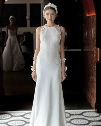 wedding dress collections sareh nouri 2018 wedding dress collection martha stewart