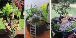 Garden Pics Ideas 40 Magical Diy Garden Ideas