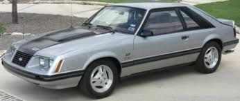 83 mustang gt for sale 1983