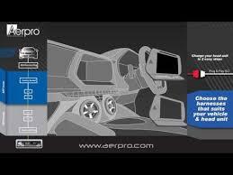 aerpro wiring harness app062 supercheap auto
