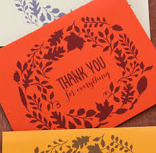 printable cards say thank you for everything oh my handmade