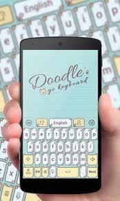 go keyboard theme apk doodle go keyboard theme apk free personalization app