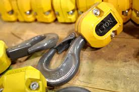 overhead crane hook assessments crane safety inspections