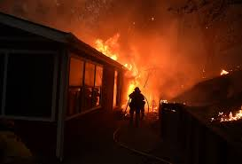 Al S Firewood North Bay by How Valley Fire U0027s U0027wall Of Flame U0027 Trapped Injured 4 In Crew Sfgate