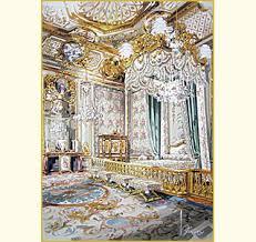 chambre de reine versailles la chambre de la reine page 5