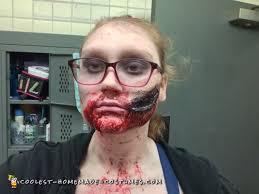 gory halloween costumes 700 horrifyingly do it yourself scary halloween costumes