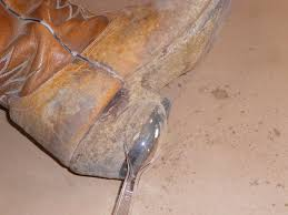 dirty riding boots how to clean cowboy boots in 3 easy steps