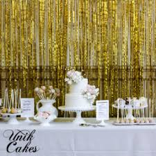 Wedding Dessert Table Unik Cakes Wedding U0026 Speciality Cakes Pastry Shop