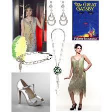 Gatsby Halloween Costumes Aria Montgomery Halloween Costume Polyvore