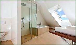 badezimmer dachschrge dachschräge