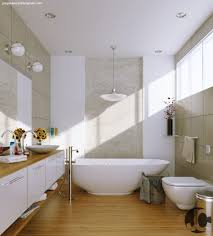 Vray Hdri Interior Bathroom Design Ronen Bekerman 3d Architectural Visualization