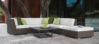 french chaise lounge sofa janus et cie luxury outdoor furniture