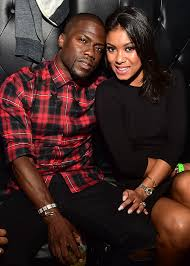kevin hart wedding kevin hart and eniko parrish are married see their stunning