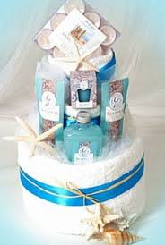 cake gift baskets spa towel cake filled with luxury pering products