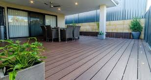 composite decking perth plastic timber composite decking