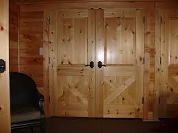 Knotty Pine Interior Doors Knotty Pine Closet Doors Http Sourceabl Pinterest