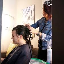 Reconnect Hair Design T Loren Studio Home Facebook