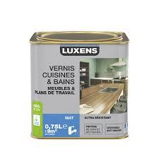 vernis cuisine vernis cuisine et bain vernis cuisine et bains luxens 0 75 l