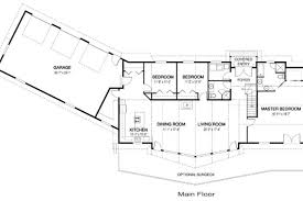 ranch with basements sunroom house plans unique house plans open