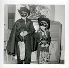 popular halloween costumes of the 50s 60s u0026 70s