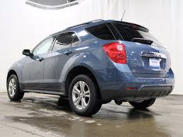 Used 2011 Chevrolet Equinox 2lt In Lasalle Used Inventory Gm