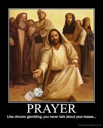 Praying Memes - prayer atheism