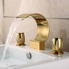 Gold Bathroom Fixtures 12 Fascinating Gold Bathroom Fixtures Inspiration For You Direct