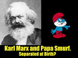 smurfs communist espresso stalinist