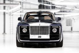 roll royce indonesia rolls royce custom built this gorgeous coupe for a mystery