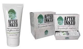 tattoo aftercare cream uk about after inked uk after inked tattoo aftercare cream piercing
