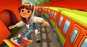 subway surfer apk surfers apk free