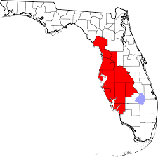 Ruskin Florida Map by National Weather Service Tampa Florida Wikipedia