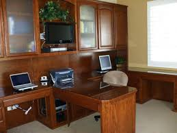 Home Office Design Orlando Office Design Built In Office Cabinets Desk Custom Cabinets Home