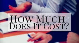 how much does it cost how much does it cost to hire a lawyer